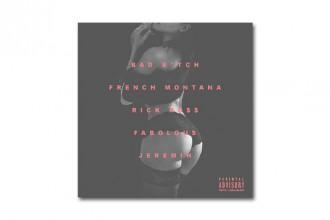 "French Montana ""Bad b*tch"" remix"