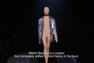 Martin Margiela le documentaire