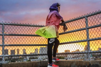 """NIKE - """"TRACK & FIELD"""" COLLECTION"""