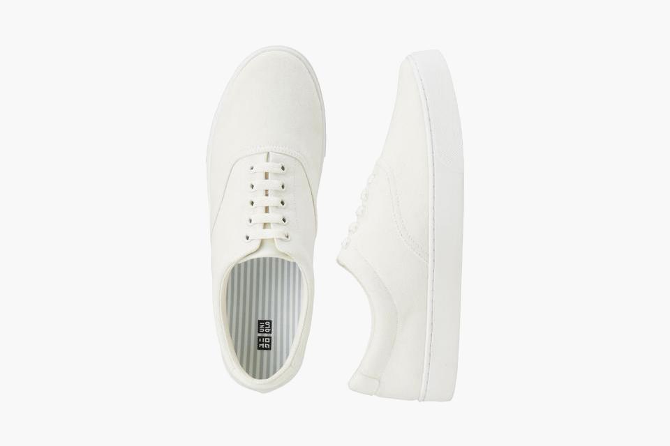 Uniqlo lance sa collection de sneakers