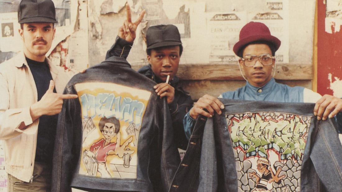 Fresh Dressed : l'histoire de la mode et du hip-hop