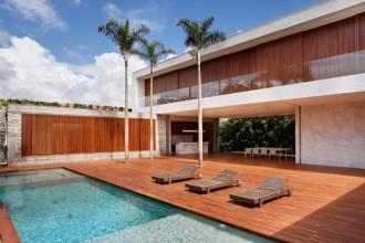 AN house Guilherme Torres