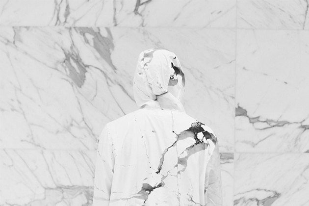"Snarkitecture x PAOM : Collection ""Architectural Camouflage"""