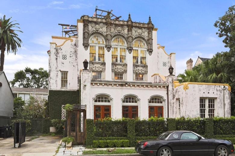 Beyoncé et Jay-z s'offrent une maison à la Nouvelle Orléans