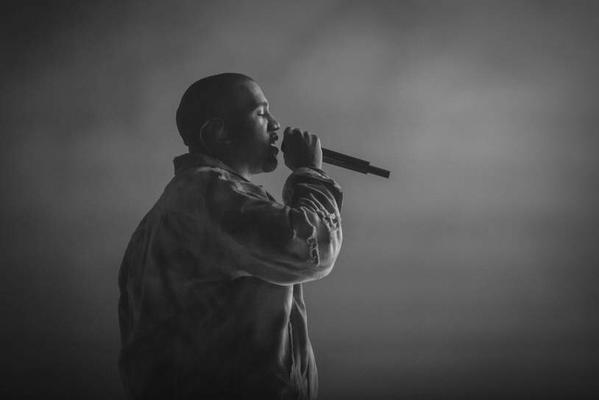 Kanye West dévoile « I Want It All »