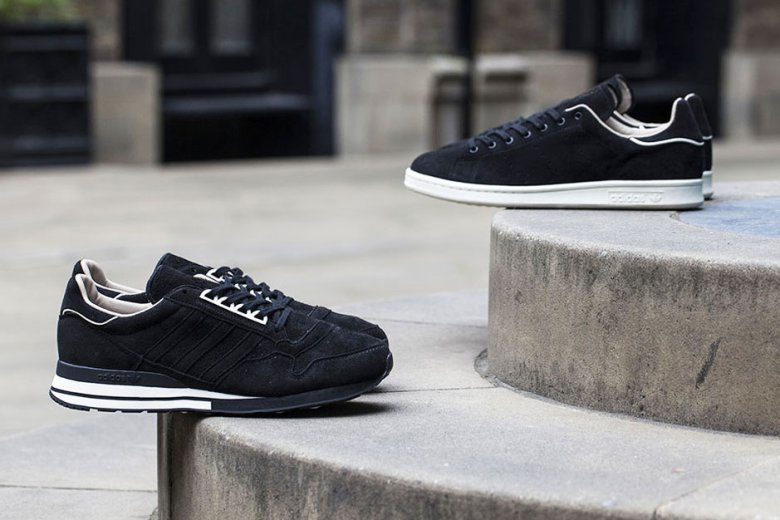 adidas Black Pack «Made in Germany»