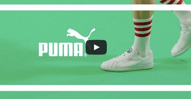 Puma Printemps/été 2015 «Match 74»