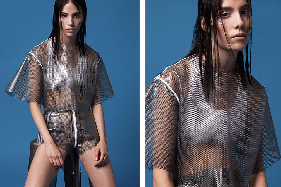 Adidas x Life in Perfect Disorder : la collection capsule avant-gardiste