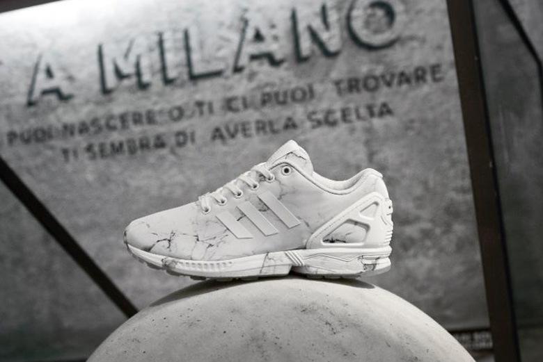 Adidas Originals ZX Flux «Milano»