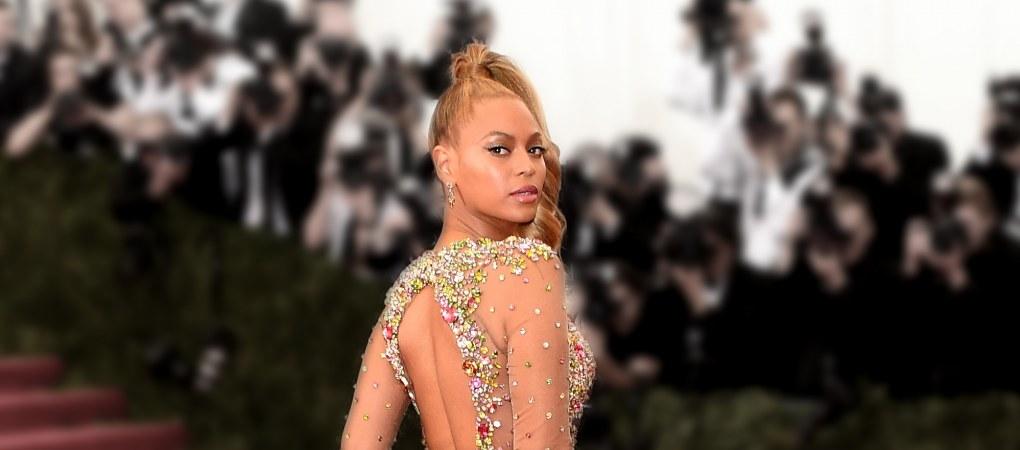 Beyoncé, nouvelle égérie Givenchy ?