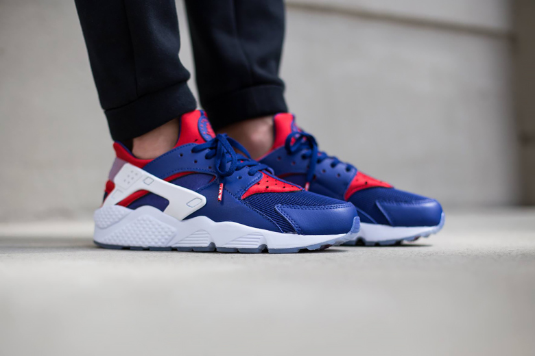 Nike Air Huarache « City » Pack