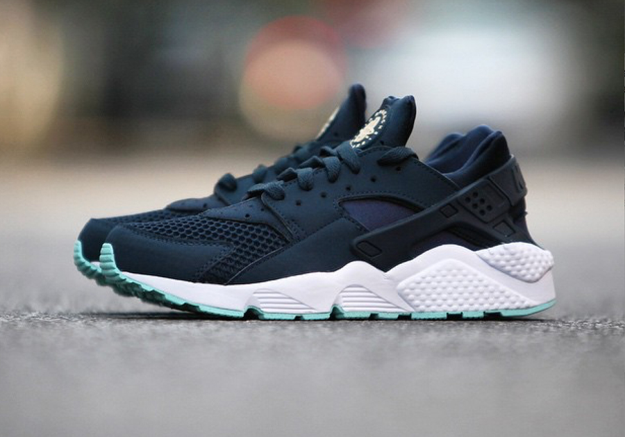Nike Air Huarache Island Green