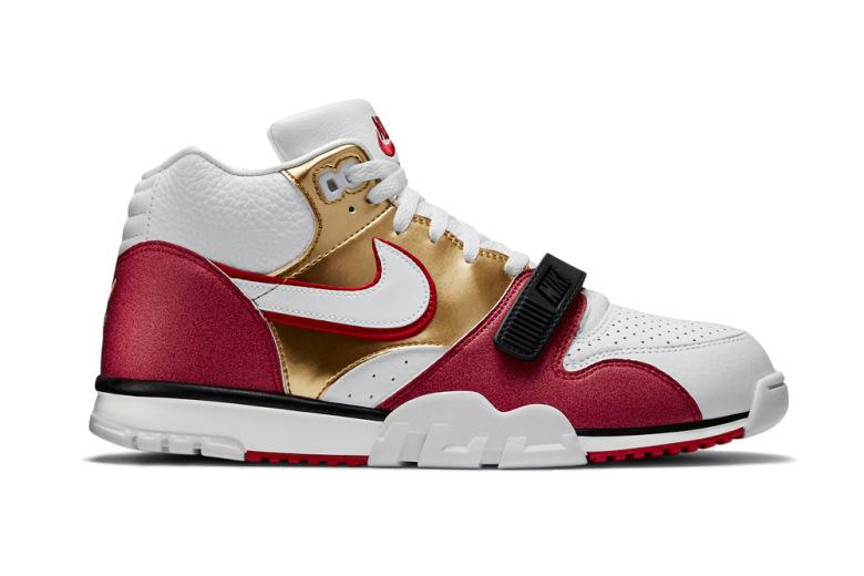 Nike Air Trainer 1 « Jerry Rice »