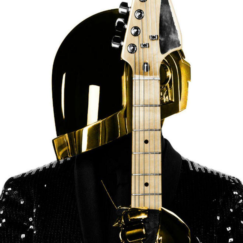 Les 5 sons du weekend : Le retour du Knight Club