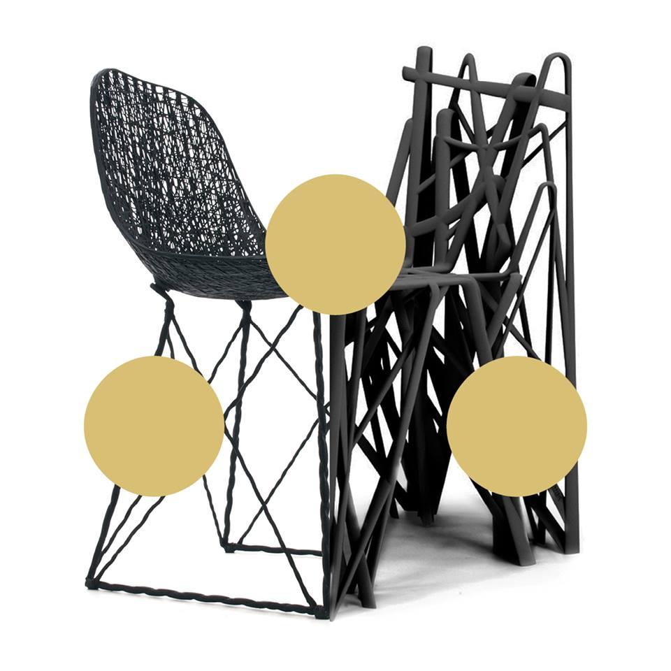 «Oracles du Design», Objets messagers