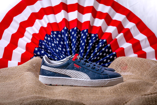 Puma : le pack «Independence Day»