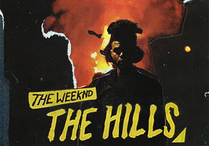 The Weeknd dévoile son nouveau clip The Hills