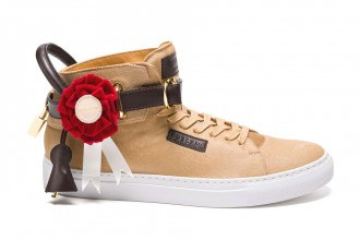 "BUSCEMI 100mm ""Triple Crown"" Pack"