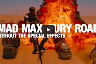 mad max sans effets spéciaux