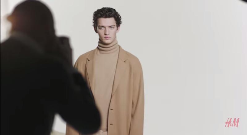 H&M 2015 : la collection homme en vidéo