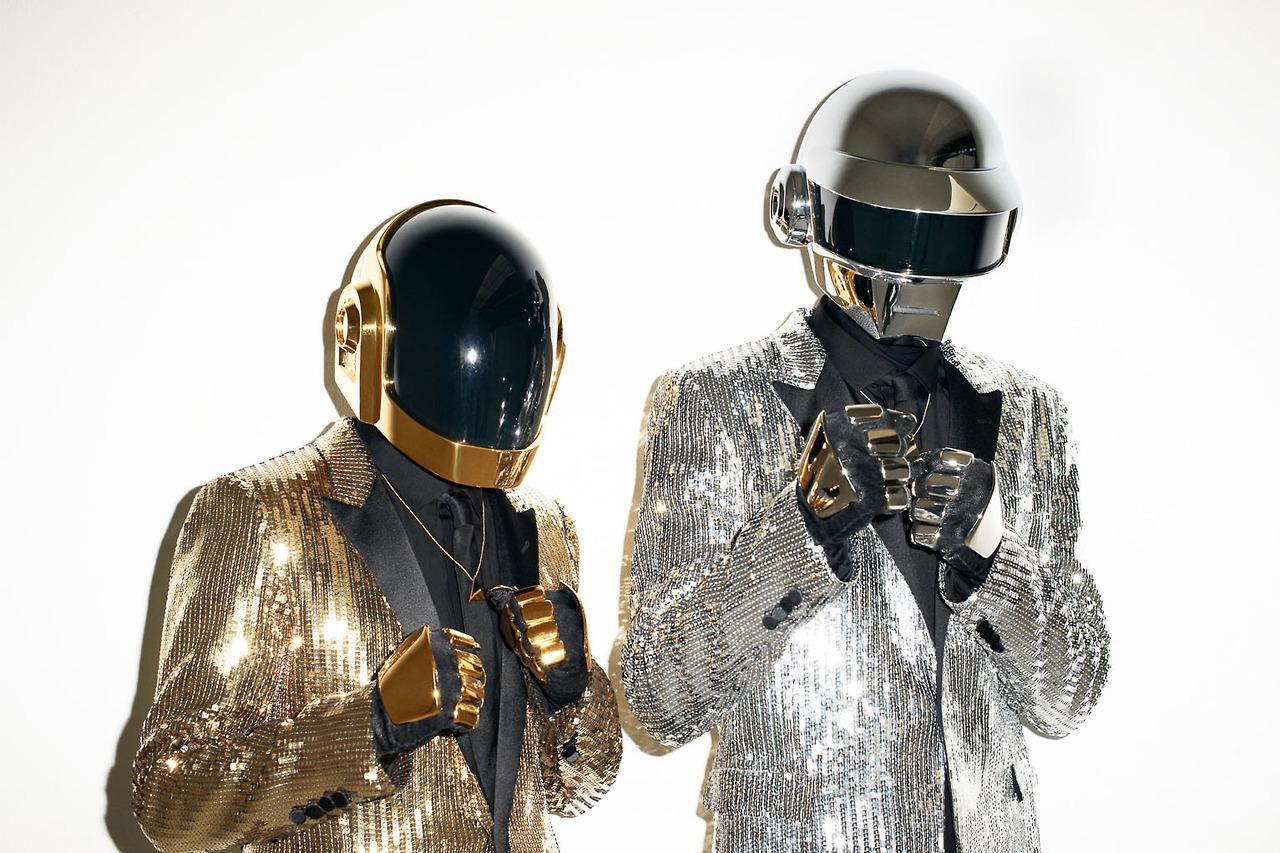 Daft Punk Unchained : le documentaire inédit diffusé sur Canal +