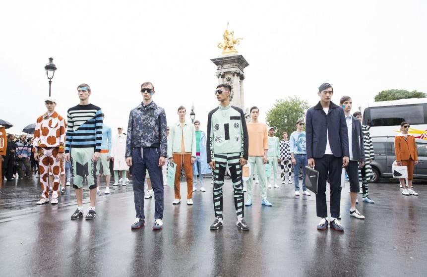 Le calendrier des Fashion Week masculine Printemps/Eté 16 !