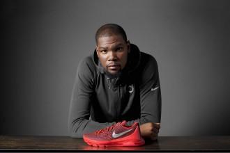 La nouvelle Nike KD8 enfin dévoilée !