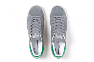 adidas originals stan smith x 84-lab