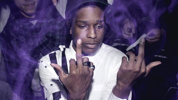 Chronique – A$AP Rocky – Nous sommes fous d' «A.L.L.A.»