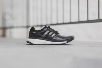 "adidas Energy Boost 2.0 ATR ""Core Black"""