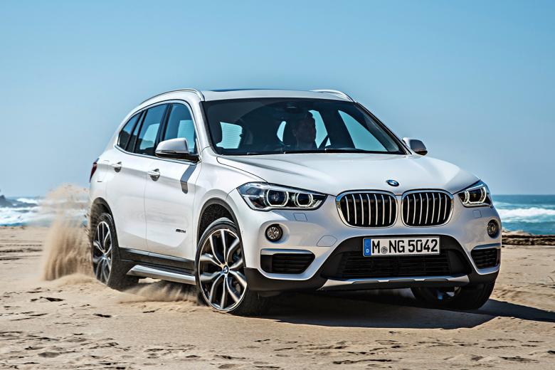 BMW X1 : du nouveau chez le constructeur allemand