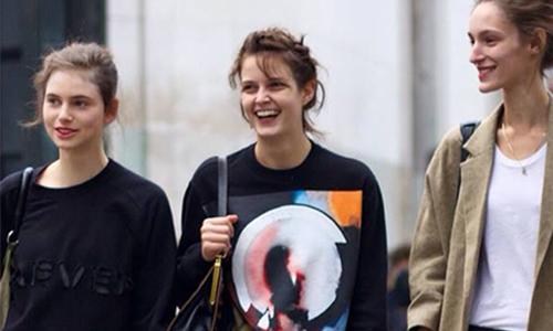 Street Style : quand Trends arrive en ville