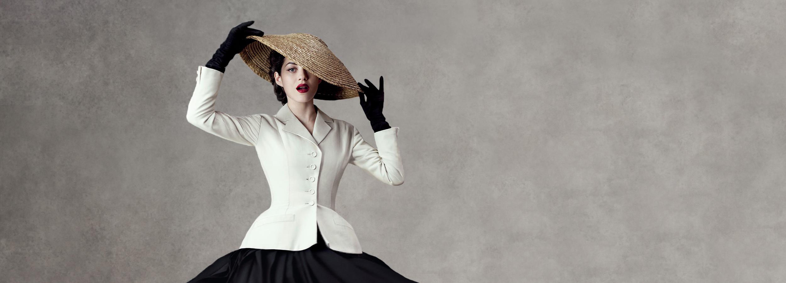 La collection New Look de Dior exposée à partir du 6 Juin !