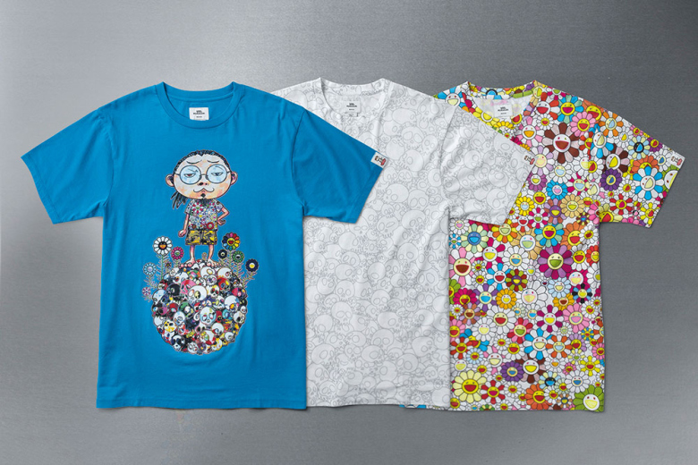 Zoom sur la collaboration Takashi Murakami x Vans (VIDEO)