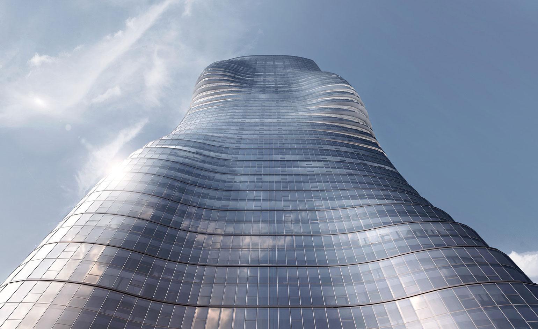 Un concept architectural nommé Beyoncé