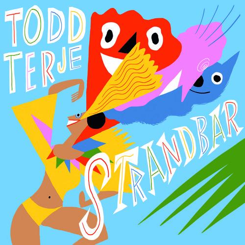 TRENDS playlist du 25 juillet – TGIF : Thank God It's Friday