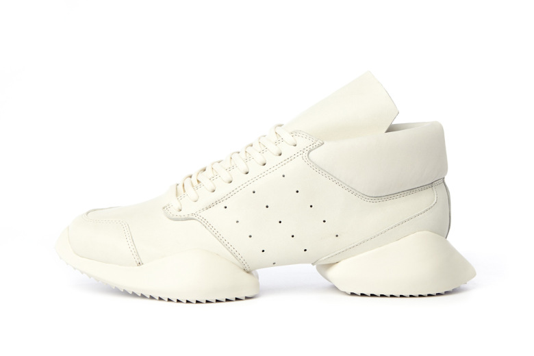 Rick Owens x Adidas SS16 : la collection 100% avant-garde