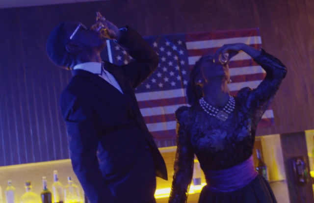 Big Sean feat Jhené Aiko « I Know » : le clip