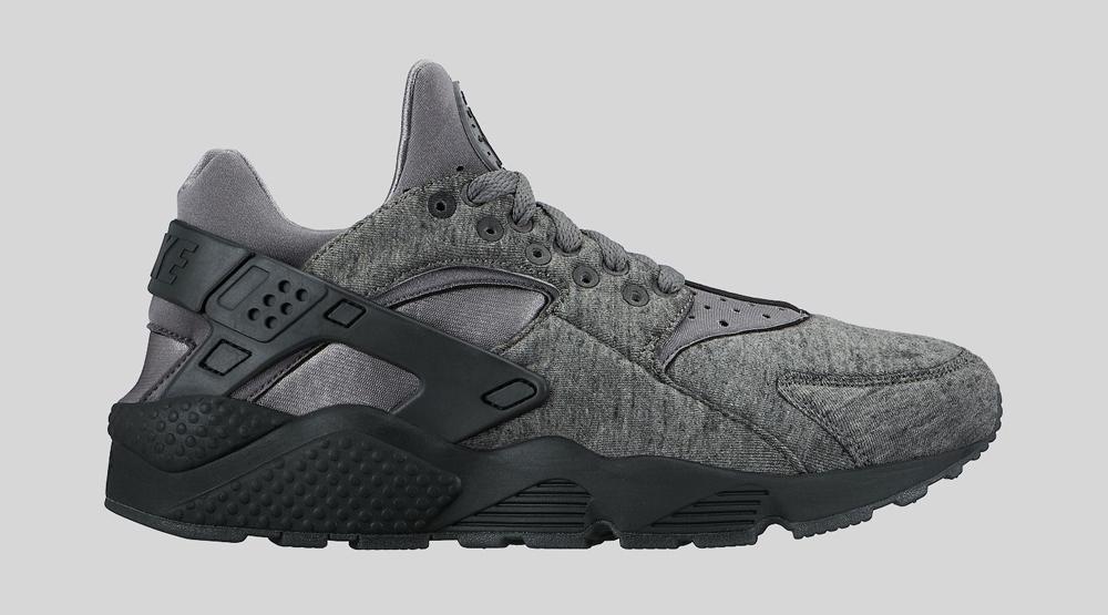 Nike «Tech Pack» : 11 versions de confort à l'état pur