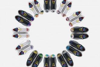 Pharrell Williams s'associe à adidas Originals pour une nouvelle collection !