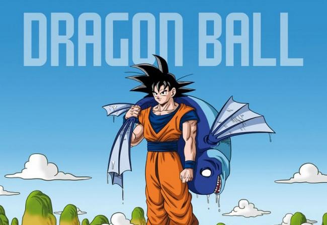 Fan de Dragon Ball ? Un artiste dessine les victimes de chaque héros