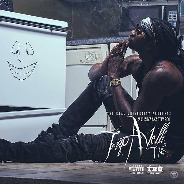«Trapavelli Tre' » – La nouvelle mixtape de 2 Chainz est là !