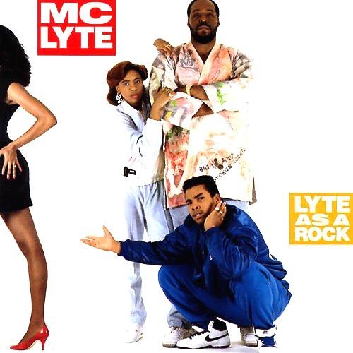 Les femmes du Rap : MC Lyte