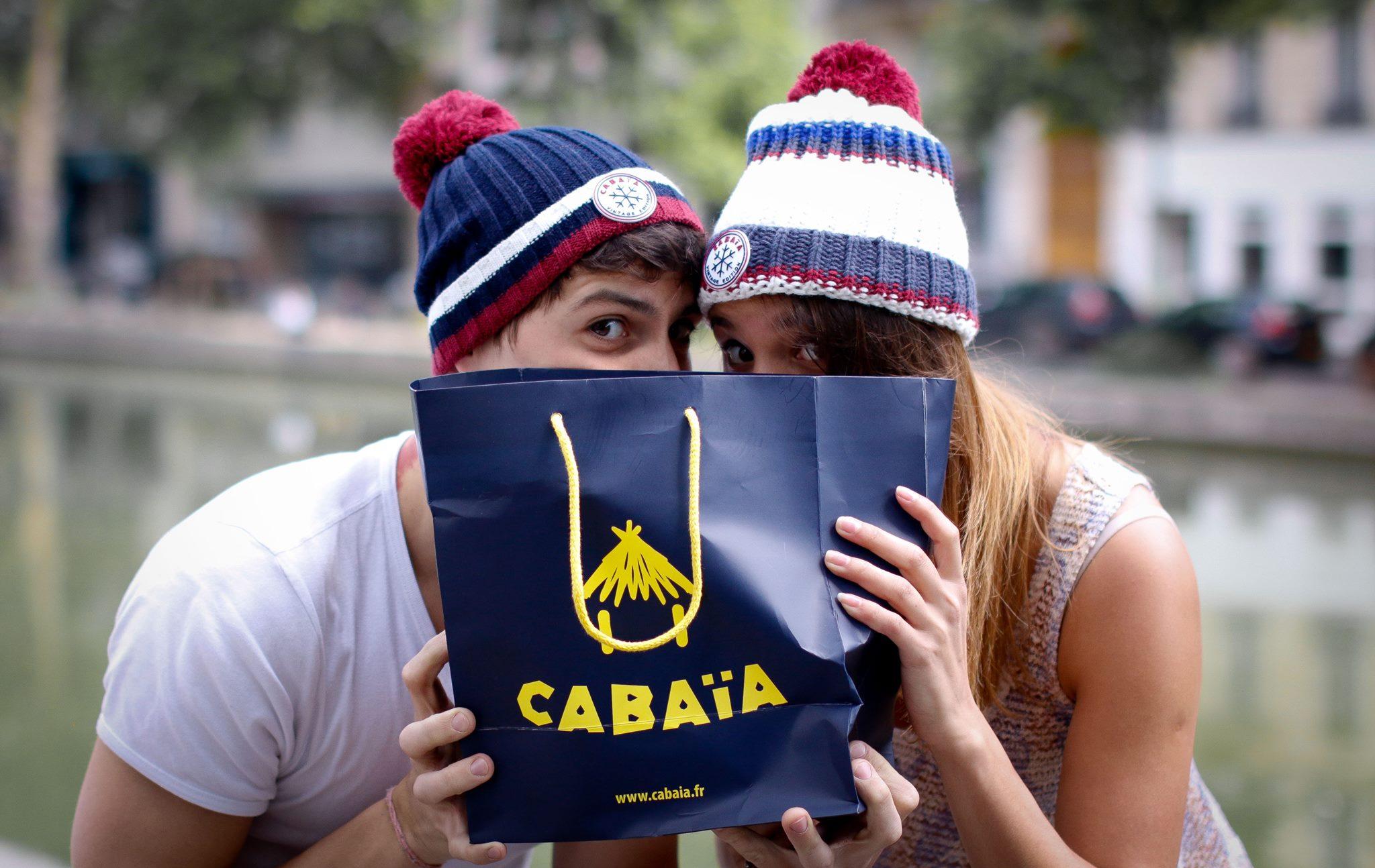 Cabaïa – cocktail de bonnets