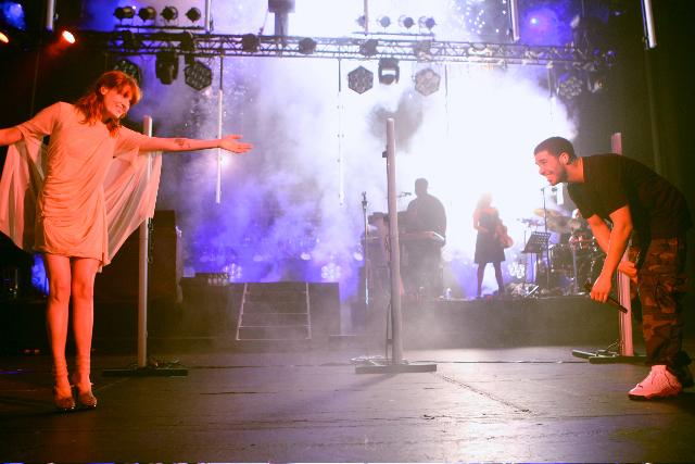 Découvrez le sublime «Back to Delilah» , mashup de Drake et Florence and The Machine