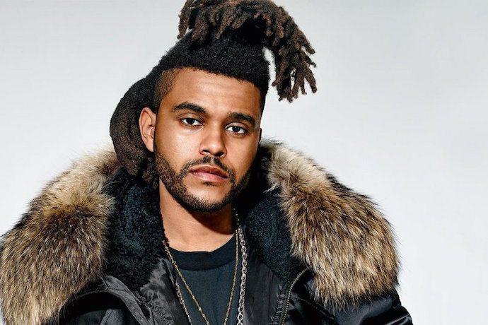 Kanye West choisit The Weeknd pour présenter sa collection Adidas Originals YEEZY Season 1