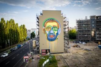 Sunday's Street Art #4 : Various & Gould