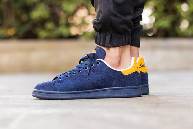 adidas Originals Stan Smith «Collegiate Navy»