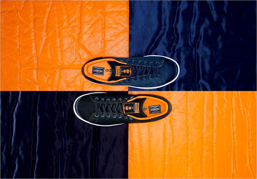 Adidas Originals célèbre les 80 ans de Porter avec deux nouvelles Stan Smith !