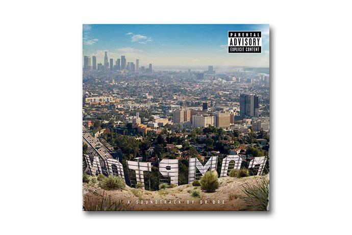 Un dernier tour de piste pour Dr. Dre qui annonce son nouvel album
